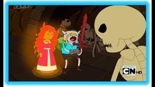 Macera Zamanı Oyunları - Cartoon Network G 1 macera Zaman Finn ve Kemik parçası -