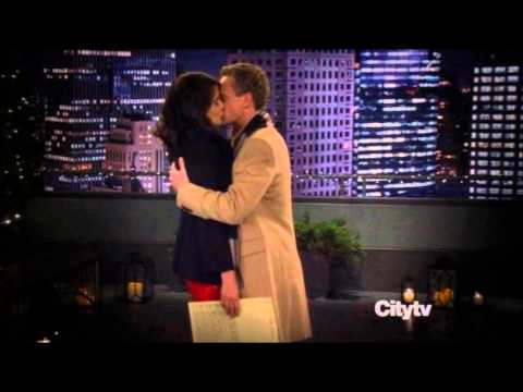 HIMYM - The Funeral
