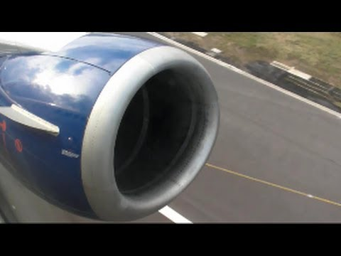 how to start a jet engine