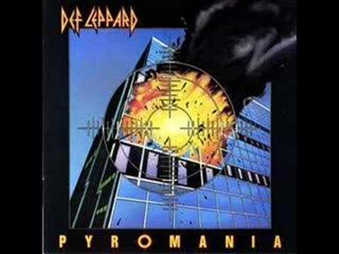 Def Leppard-Rock Of Ages(Vocals Only)