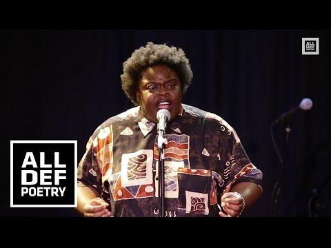 "Porsha Olayiwola - ""To Rekia Boyd""   2015 National Poetry Slam"