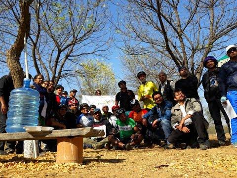 Ride For A Cause With Jaipur Cycle Community - Helping Hands School