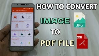 How To Convert Image Into Pdf In Android