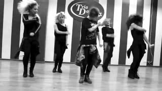 Triadance Dance Studio   Kolya Barni   Rihanna-Skin