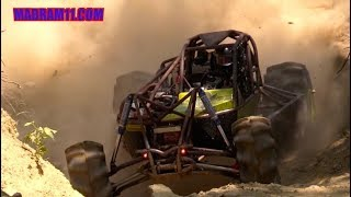 Lil Outlaw 4-Cylinders Of Fury Rips It Up At Dirty Turtle Offroad
