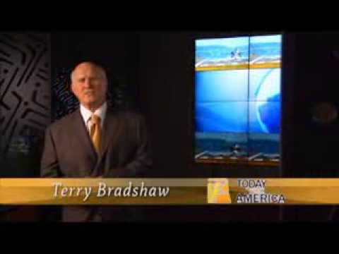 Safelite AutoGlass on Today in America with Terry Bradshaw