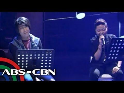 WATCH: Vice Ganda sings with Charice