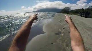 Ometepe Island, Nicaragua | GoPro Adventure