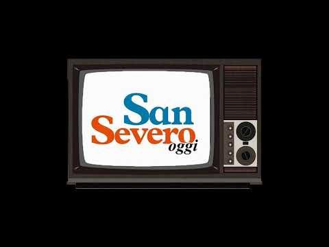 San Severo Oggi TV - TG del 31 agosto 2020