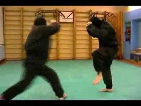 Самооборона, обучение боевым искусствам в Санкт-Петербурге