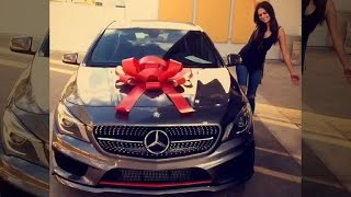 Woman Busted for DUI Hours After Posting New Mercedes Pic on Instagram: Cops