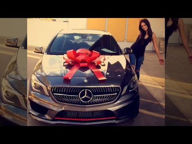 Woman Busted for DUI Hours After Posting New Mercedes Pic on Instagram