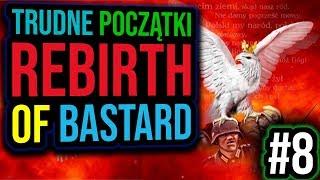 Na Wschód | Rebirth of Bastard - Polska | Hearts of Iron IV #8