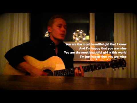 Thomas Jacobsen - I'm Gonna Say (Original)