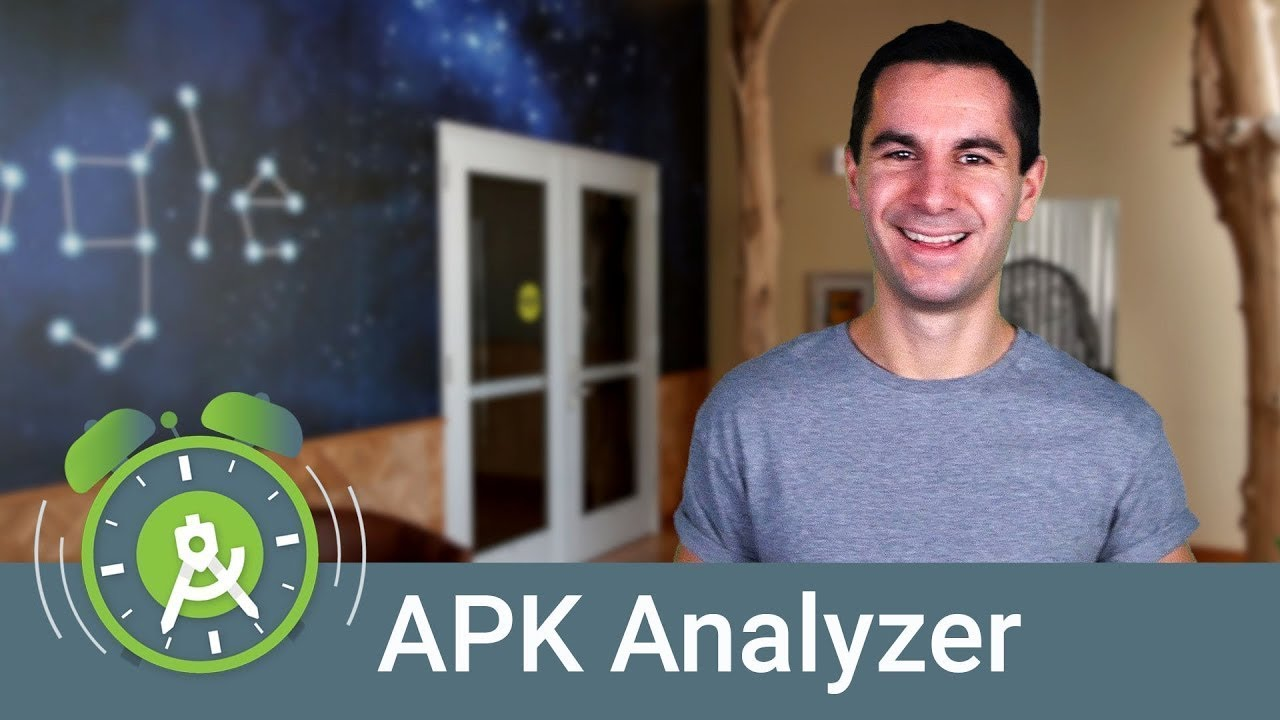 APK Analyzer: An Android Tool Time Deep Dive