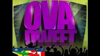 OVA DWEET RIDDIM MIX FT. POPCAAN, VERSHON & MORE {DJ SUPARIFIC}