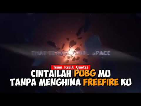 Gambar Kata Kata Pubg Menghina Free Fire Cikimm Com