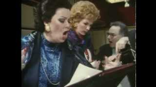 French & Saunders - Opera Singers