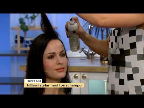 torrschampo hur gör man
