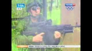 Солдат будущего: инновации в российской армии