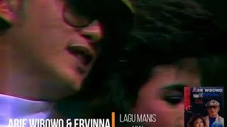 Arie Wibowo & Ervinna - Lagu Manis (1989) (Safari)