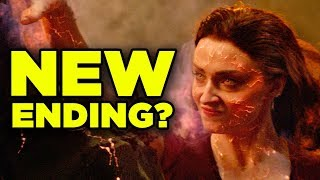Dark Phoenix Too Similar to Captain Marvel? Reshoots Explained!