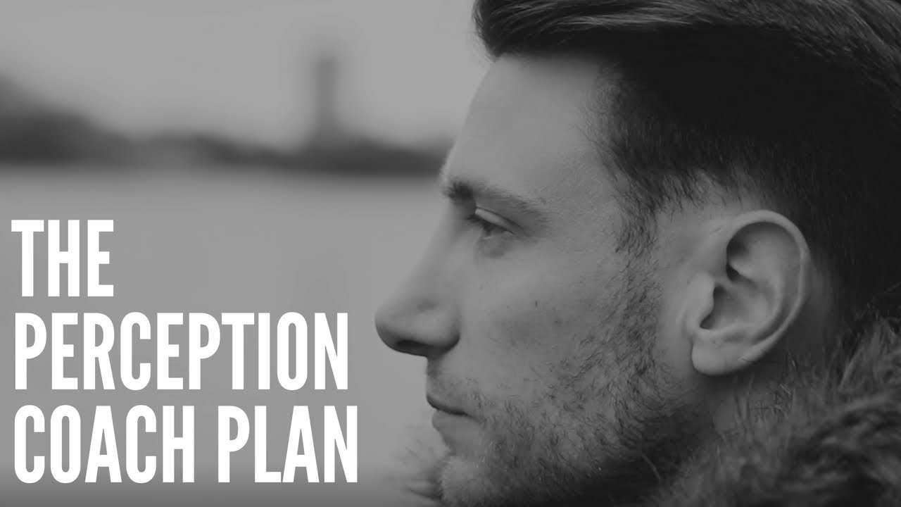 The Perception Coach 10 Week Plan (Click the link below to sign up)