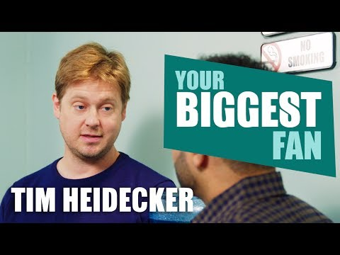 Tim Heidecker | Your Biggest Fan