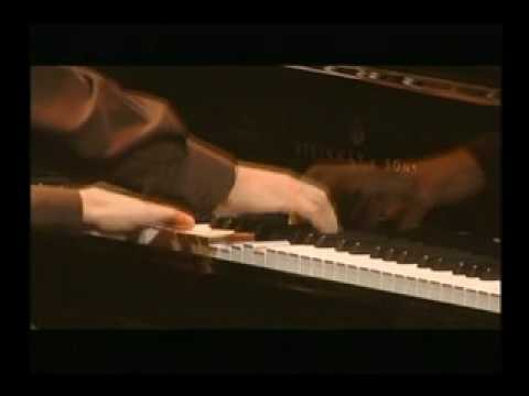 """Brad Mehldau """"50 Ways to Leave Your Lover"""" live"""