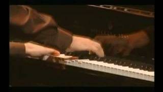 "Brad Mehldau ""50 Ways to Leave Your Lover"" live"