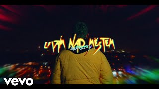 Sensey - Lítám nad městem (Official Audio)
