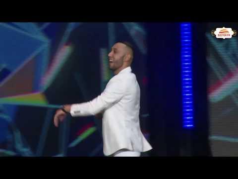 """Бабек Мамедрзаев - Бандит (концерт """"Звезды Востока"""", 20 апреля 2019 год, Vegas City Hall)"""