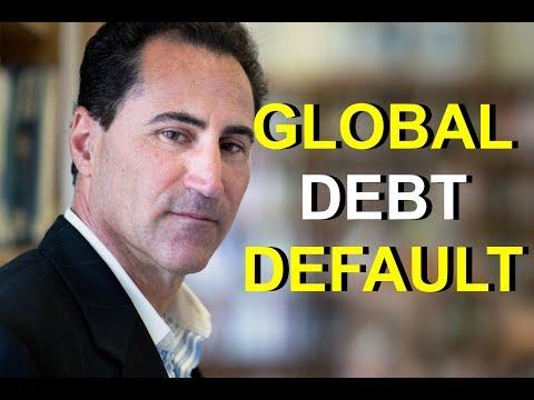 Worldwide Debt Default   Michael Pento