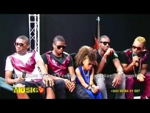 b-one Music, Groupe Shakalewa 1