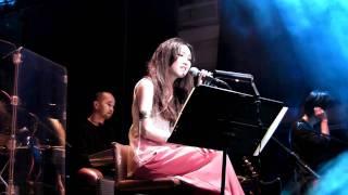 閻奕格@沒那麼簡單 《我回來了》首次個人小型音樂會 1/13