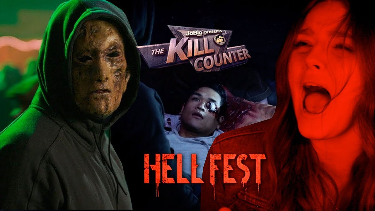 Download Hell Fest - The Kill Counter