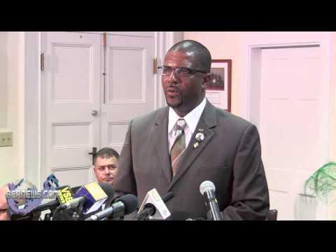 Minister Michael Weeks Post Throne Speech Statement, Nov 2 2012