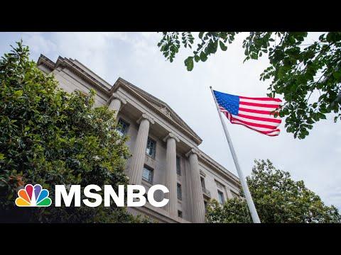 Congress And DOJ Watchdog Investigating Trump-Era Data Seizures