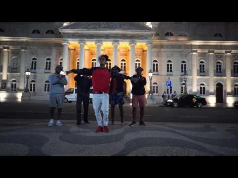 Timor Ysf - Nhor Deus Libran (VIDEOCLIP OFICIAL) (Álbum Sacrifícios)