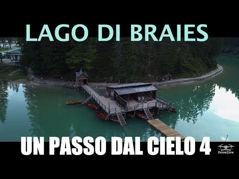 Lago di Braies - Un passo dal cielo 4K Drone reel