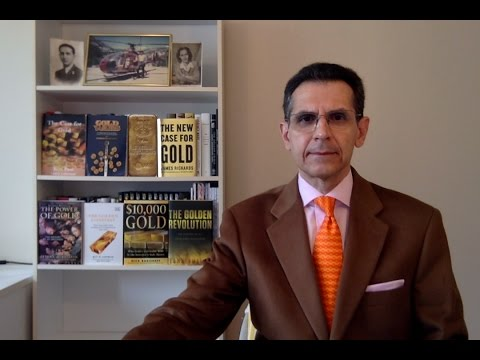 Popescu Report – Geopolitics and the Gold/Silver Ratio