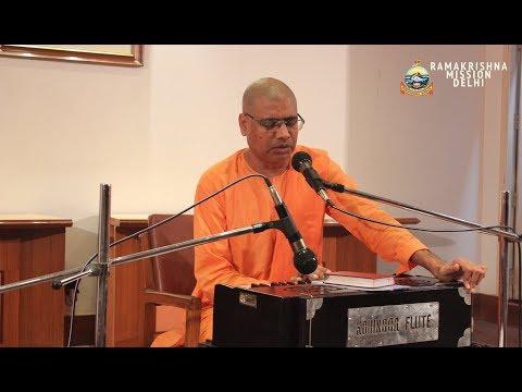 Ramcharitmanas by Swami Sukhananda-September-2018