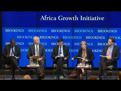 Boosting agricultural productivity through innovation in sub-Saharan Africa