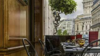 Горящие туры во Францию из Москвы цены Hotel Scribe Paris Opera by Sofitel(, 2016-06-14T04:48:44.000Z)