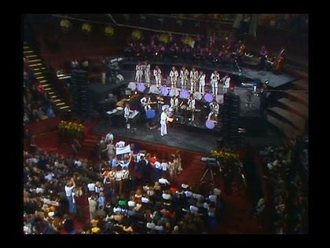 James Last Live At The Royal Albert Hall, London 1978