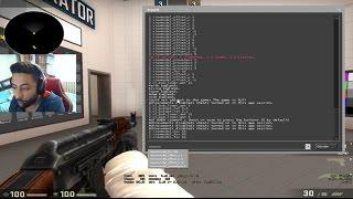 AlpTV | CS:GO Konsol Komutları ve Viewmodel Ayarları!