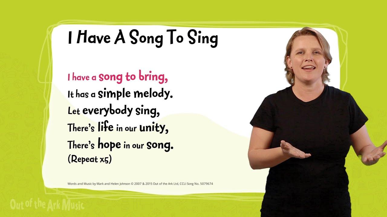 Songs for EVERY Singing School | Primary School Assemblies