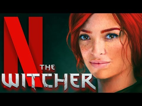 Netflix The Witcher - TRISS MERIGOLD Casting REVEALED & More Casting Character Reveals!