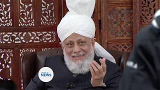 This Week With Huzoor - 22 March 2019