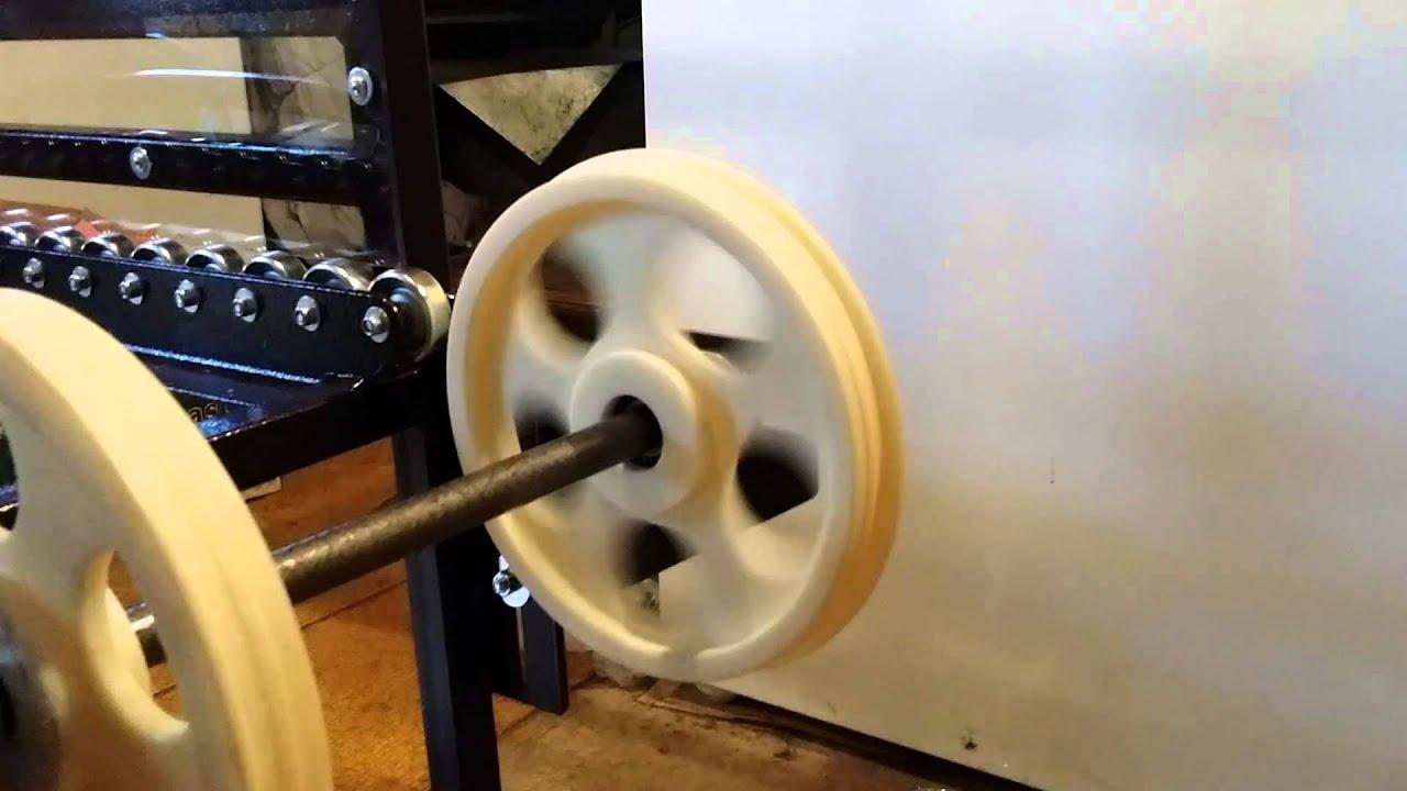 Test Spinner